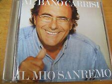 AL BANO CARRISI IL MIO SANREMO  CD