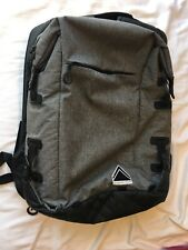 Standard Pacific By Jbird Co. The Field Rucksack Backpack, Gray