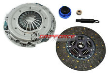 GF PREMIUM CLUTCH KIT 1997-2008 FORD F-150 F-250 PICKUP TRUCK XL XLT 4.2L 4.6L