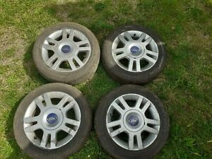 Ford Ka 14 Inch Wheels And Tyres