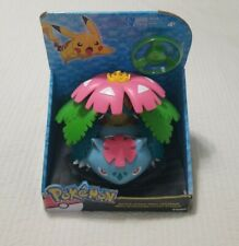 TOMY Pokémon: Mega Venusaur Battle Action Figure - Brand New (Super Rare)