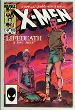 Uncanny X-Men 186 - Classic Storm  - High Grade 9.4 NM
