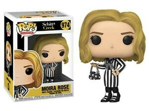 Schitt's Creek - Moira Rose Pop! Vinyl #974
