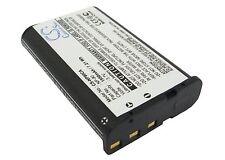 Li-ion batería Para Casio Exilim Ex-z2000 Exilim Ex-z2000sr New Premium calidad