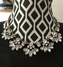 ALDO GOLDTONE JEWEL STATEMENT NECKLACE **BNWOT