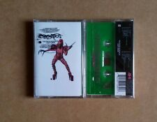 Lady Gaga Chromatica UK Exclusive Green Cassette