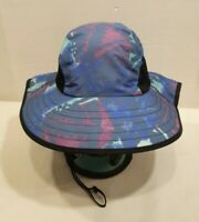 Sunday Afternoons Sundancer Outdoor Protection Vented Hat Women's size M