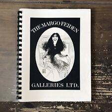Hirshfeld Gallery Portfolio Catalog Margo Feiden Galleries New York