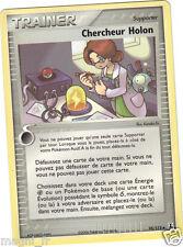 Pokémon Trainer n° 95/113 - Chercheur Holon