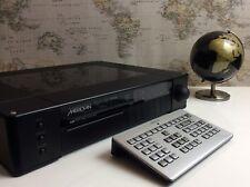 £12K Meridian CD / DVD / DAB / Preamp / Processor & DSP 5200 Gloss Speakers (PH)