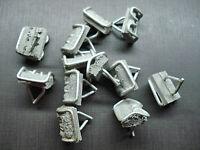"Chrysler Dodge Plymouth Moulding Molding Trim #8x1//2/"" Screws With Sealer 25pc C"