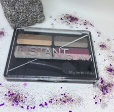 Catrice Instant Glam Eyeshadow Palette 010 Its A Match Lidschatten 8 8g
