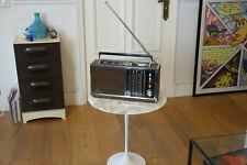 Radio vintage Grundig satellit 6001