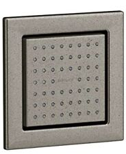 KOHLER K-8002-VNT WaterTile 54-Nozzle Bodyspray, Vintage Nickel