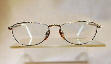 * Occhiale da Vista Vintage Frame Trussardi TPL 153 - C. 56/16  Col.197