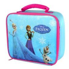 Portapranzo e borse termiche blu per bambini