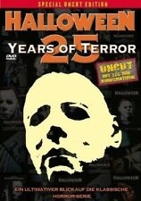 Michael Myers - HALLOWEEN 25 YEARS OF TERROR - Sin Cortes SPECIAL 2 DVD Edition