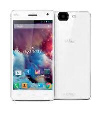 Wiko  Highway HIGHWAY - 16GB - Weiss (Ohne Simlock) Smartphone
