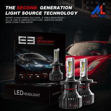 H7 E3 16000 LM LAMPADA LED HEADLIGHT LUXEON ZES XHP50 ZES