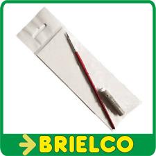 PLATA LIQUIDA 3GR PARA RESTAURACION CIRCUITOS ELECTRONICOS PINCEL APLICA BD7006