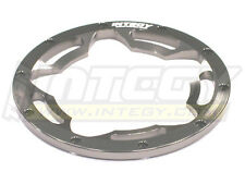 T6865GREY Integy Type II F/R Beadlock Ring (1) for HPI Baja 5B