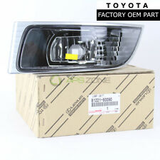 GENUINE LEXUS GX470 2005-2009 FOG LAMP SPORT PACKAGE OEM 81221-60090
