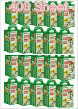 400 Sheet Fujifilm Instax Mini Film Fuji instant photos 7s 8 25 90 .Polaroid 300