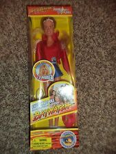 BAYWATCH TV SERIES LIFEGUARD CJ PARKER PAMELA ANDERSON POSEABLE DOLL