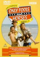 Only Fools And Horses - Series 2 - Complete (DVD, 2001)