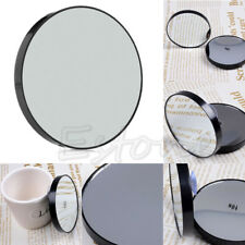 "15X Magnifying Mirror 3.5""  Suction Cup for Beauty Makeup Cosmetic Face Care"