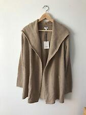 V806 NWT VINCE SOPHIE WITH BUTTON WOMEN CARDIGAN SWEATER SIZE S $325