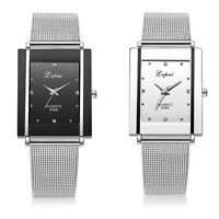LVPAI Luxury Women Quartz Wristwatch Stainless Steel Vogue Dress Watches Gift