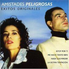 Amistades Peligrosas - Exitos Originales / CD / NEU+OVP-SEALED!