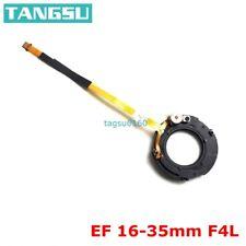 Lens Aperture Group Power Diaphragm Control For Canon EF 16-35mm F/4 L IS USM