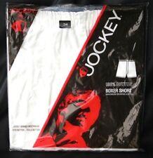 Vintage JOCKEY All Cotton Boxer Short NIP 34 1981