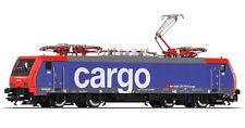 "Märklin 29861-1 H0 E-Lok Re 474 SBB-Cargo ""Digital+Sound"" ++ NEU ++"