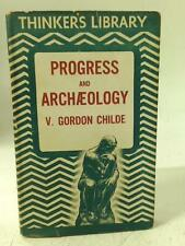Fortschritt und Archäologie (v. Gordon Bücherkiste - 1944) (id:81932)