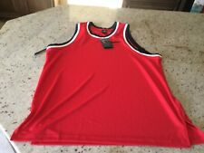 Mens Basketball Jersey Size Xl By Nike Nwt