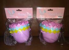 Happy Easter Mini Pail Set of 8