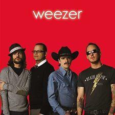 Weezer - Weezer (Red Album) [New Vinyl]