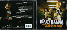 !@#$ Bruce Banna - Been Rich Since High School Cali Rap G-Funk San Quinn !@#$