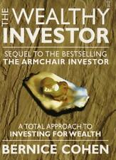 The Wealthy Investor,Bernice Cohen