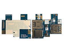 LETTORE SCHEDA SIM CARD READER +MICRO SD per Asus ZB551KL X013D Zenfone Go TV