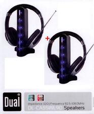 Écouteurs arceaux câble amovible audio et hi-fi