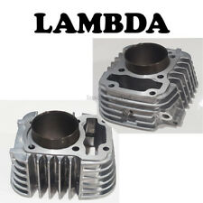 Standard Size Cylinder Bore UPGRADED +FINS for Honda NBC110 Postie Bikes