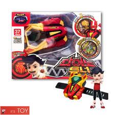 Dino Core Season 1 DINO TUNER Wrist Tansformation Device Toy Tyranno Core Disks