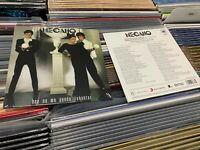"""Mecano 7 """" Heute Nicht Me Kann Lift + 1 RSD 2020 Versiegelt Clear Vinyl Newwww"""