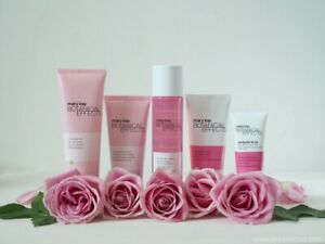 Discover Healthy Looking Skin Botanical Effects Skincare Set Of 5 Pieces