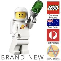 Genuine LEGO® Minifigure - Jenny - Classic Space - LEGO Movie 2