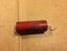 Vintage Solar Transoil .1 uf 1000v Oil Capacitor Pio Vitamin Q 1940s Guitar Tone